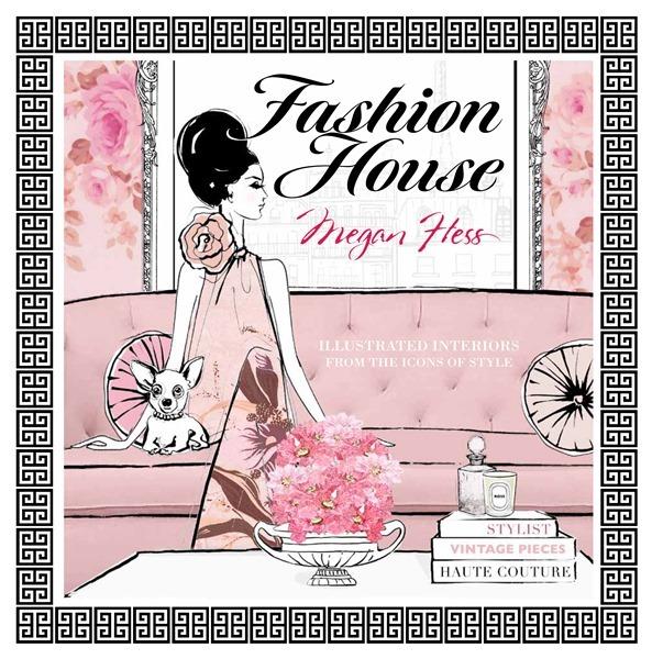 Megan's new book launched 1 april 2013