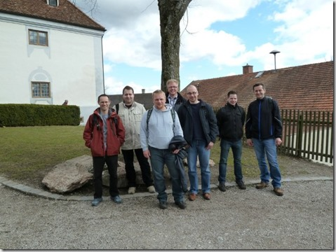 eXperts_Andechs_Gruppe
