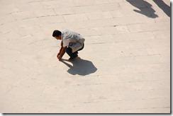 Oporrak 2011 - Jordania ,-  Jerash, 19 de Septiembre  43