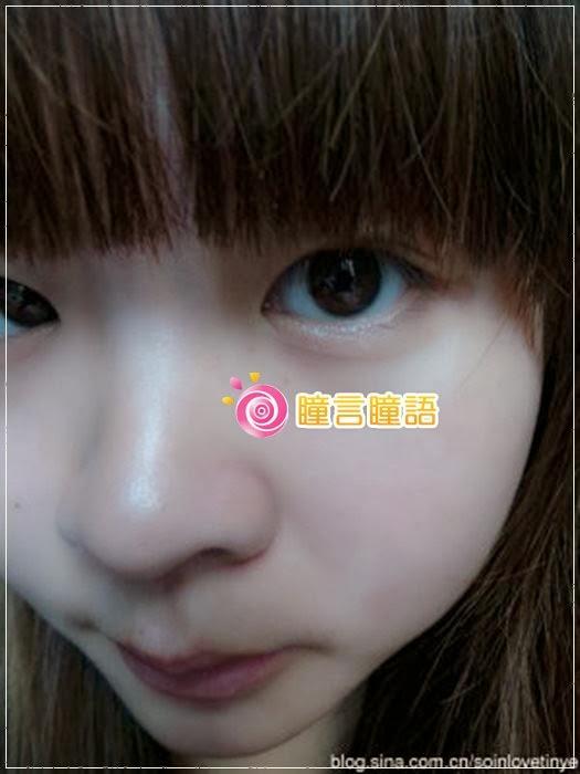 韓國GEO隱形眼鏡-GrangGrang巨目咖9