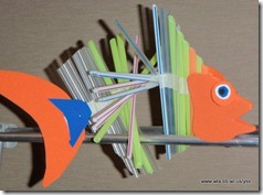 Drinking Straw Fish Bones-1
