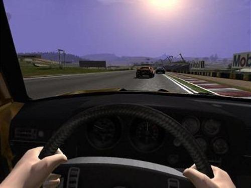 Juegos de Camiones Mercedes-Benz Truck Racing
