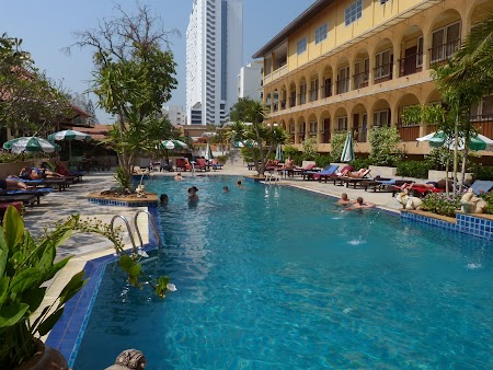 Piscina Pattaya