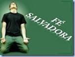 fé salvadora