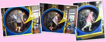 View Power Wheel