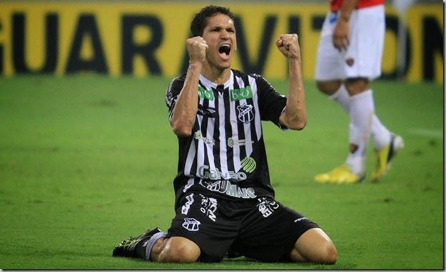 Magno Alves - 2014