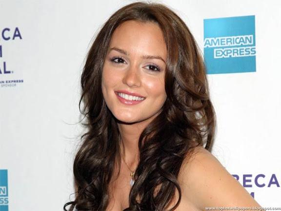 Outra atriz da série Gossip Girl foi alvo de hacker, Leighton Meester além da polêmica das fotos, videos em cenas de sexo foram parar na internet, mas os acessores conseguiram vetar os vídeos.