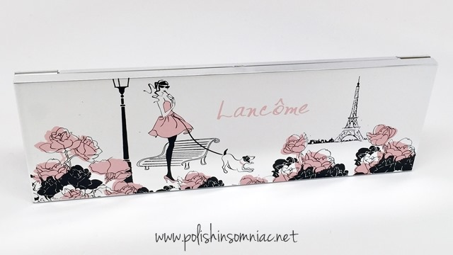My French Palette - Lacome Spring 2015