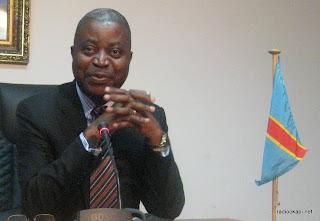 Adolphe Muzito, Premier ministre de la RDC