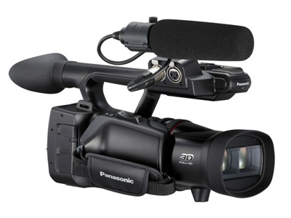 High-End-Z10000-Camcorder