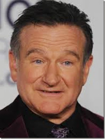 robin williams suicidio