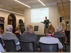 Veranstaltung in EVZ Berlin 001
