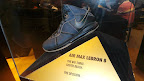 other event 130723 lebron manila tour 42 Rare LeBron Player Exclusive / Friends & Family Exhibition in Manila