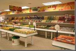 Hortifruti Interior de loja2 2010