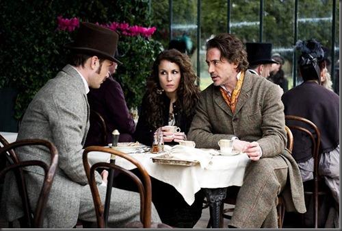 Sherlock Holmes 2 A Game of Shadows 4