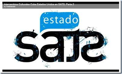 Estado de SATS