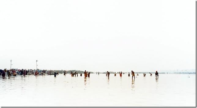 Sze Tsung Leong_Sangam II, Allahabad, 2008