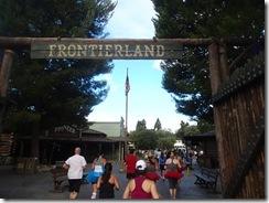 Disneyland 10K Disneyland Park 18