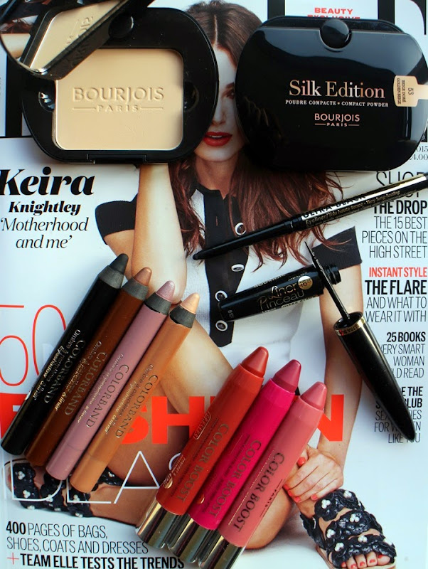 Bourjois-Spring-2015-review