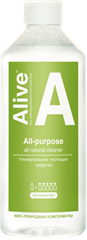 Alive A Универсален почистващ препарат, 500ml