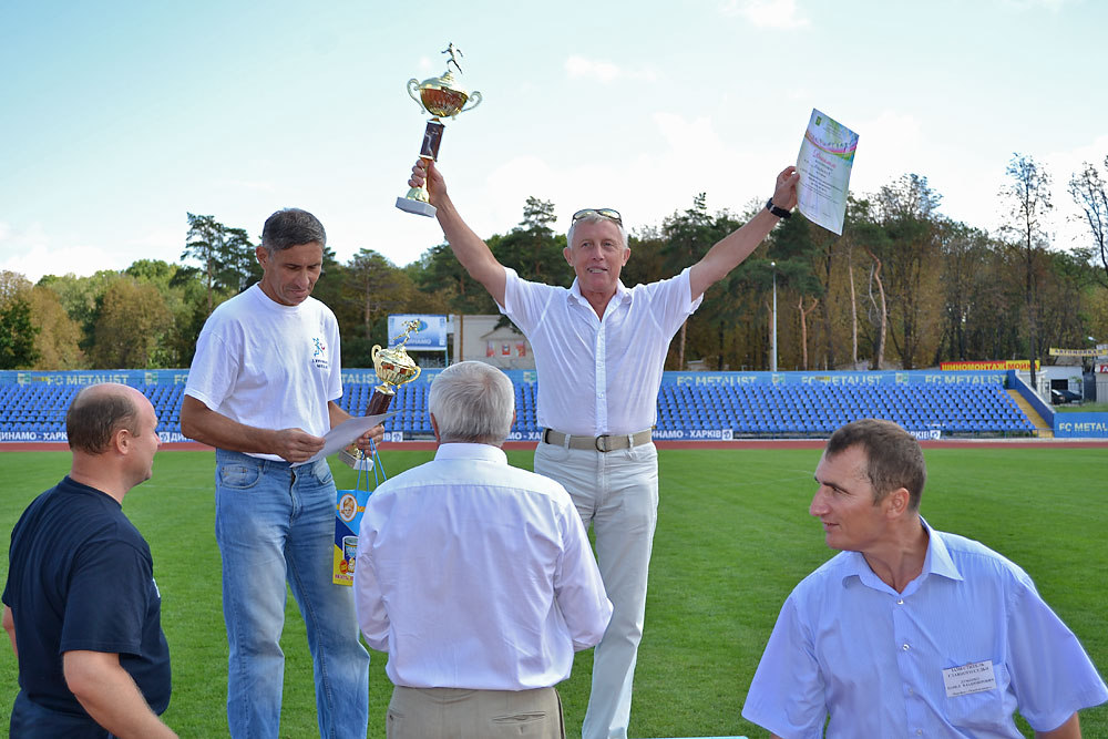 Харьковский марафон 2012 - 421