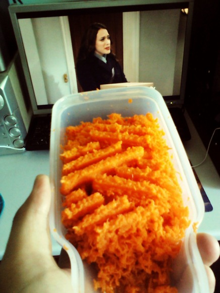 tinito spaghetti