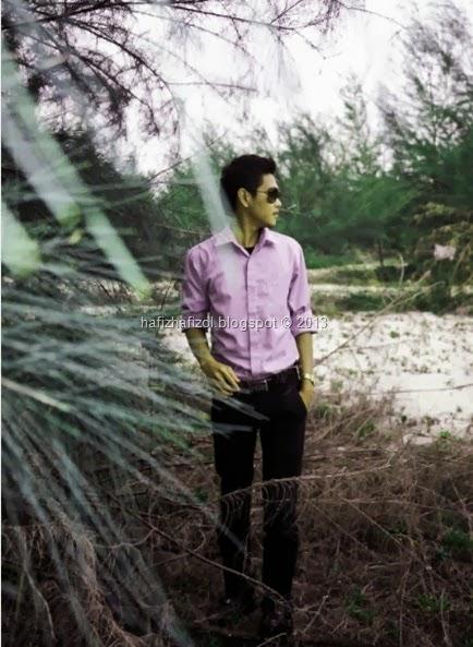 Photoshoot OOTD