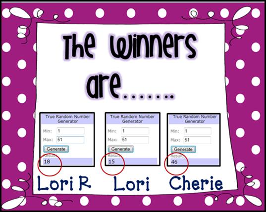 Let's Write Winners