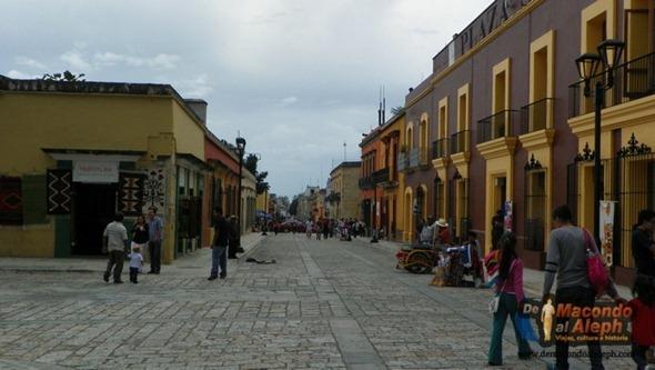 [México] 3 cosas que debes hacer en Oaxaca (Ciudad)