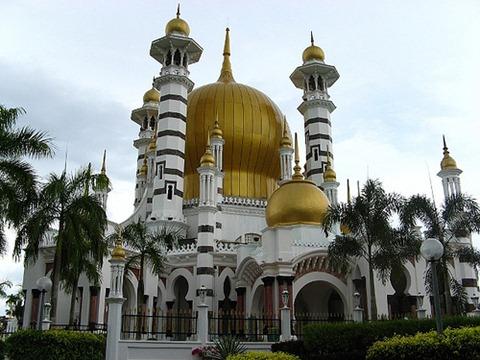 Masjid-Ubudiah