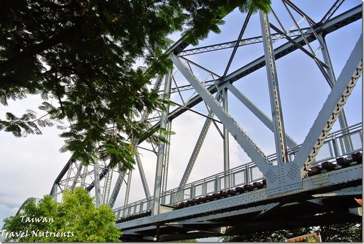 大樹舊鐵橋天空步道 (10)
