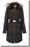 Michael Michael Kors Long Padded Jacket