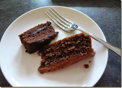 economical chocolate cake3