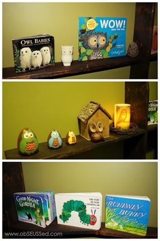 Owl Nursery8
