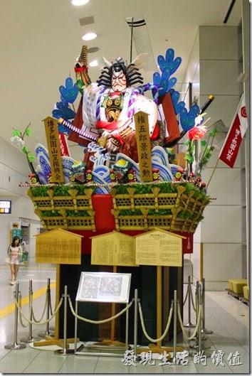 日本北九州-從福岡空港到博多01