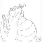 Dibujos princesa y el sapo (35).jpg