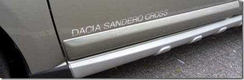 Dacia Sandero Bling Bling 07