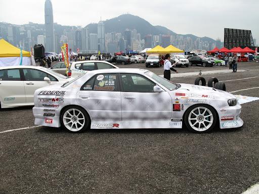 Nissan Skyline GTT (ER34)