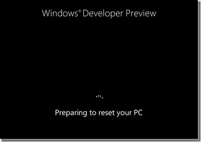Reset Windows 8 To Factory Settings  Step-by-Step Instructions 7