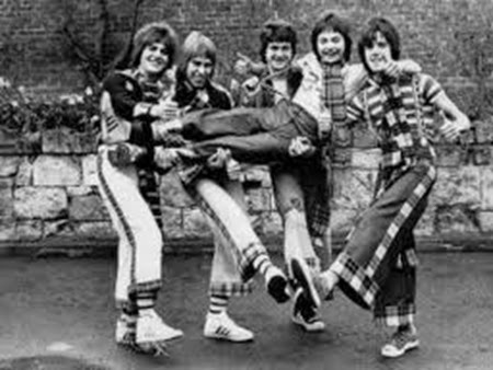 The Bay City Rollers 002