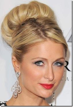 Bun Hairstyles Bun Hairstyles 2012