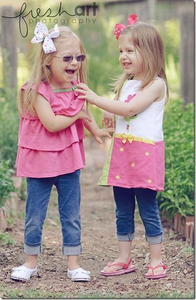 RK4-sisters