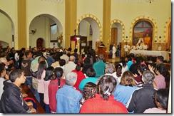 Festa em louvor a Nossa Senhora da Abadia de Água Suja – 15 de agosto de 2014 em Romaria.020