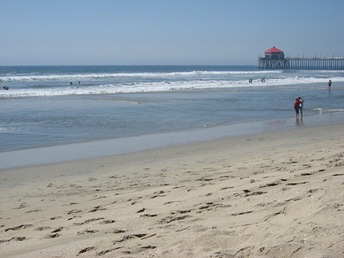 hb beach