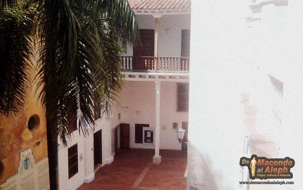 Cartagena Palacio de la Inquisición  13
