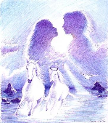 Iubire astrala reproducere dupa Jima Warren si Andrei bradisteanu