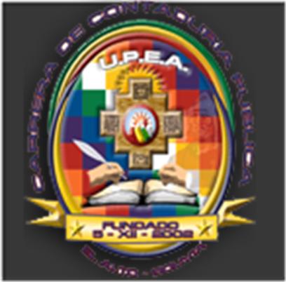 Carreras de la UPEA