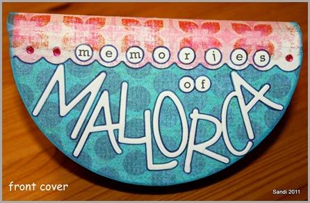 4 Mallorca Mini Cover