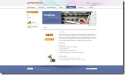 網頁設計 祿存實業 2