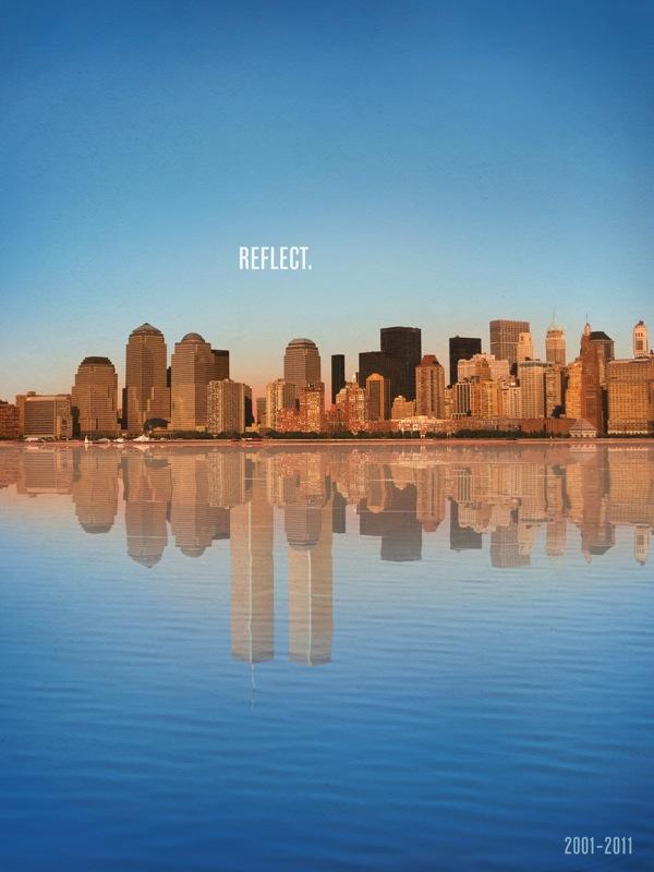 9 11 reflect